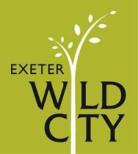 Exeter Wild City logo