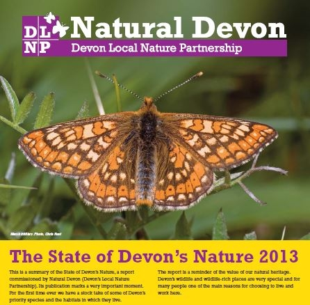 The State of Devon's Nature