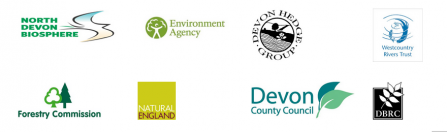 Torridge Headwaters logos