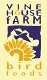 Vine House Farm logo