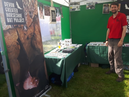 DGHBP at Kingsbridge Show