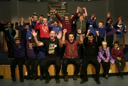 Exeter Wildlife Champions