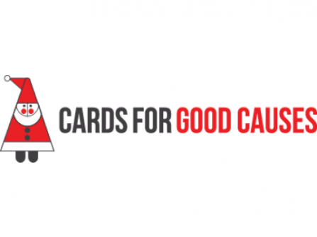 cards for charity